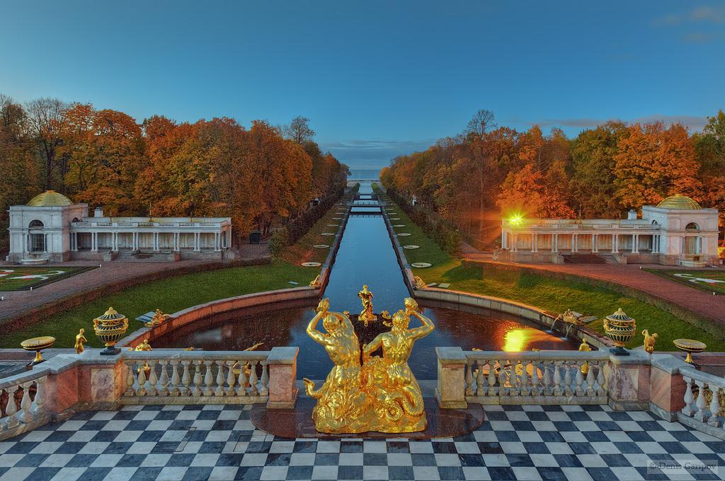 圣彼得堡摄影