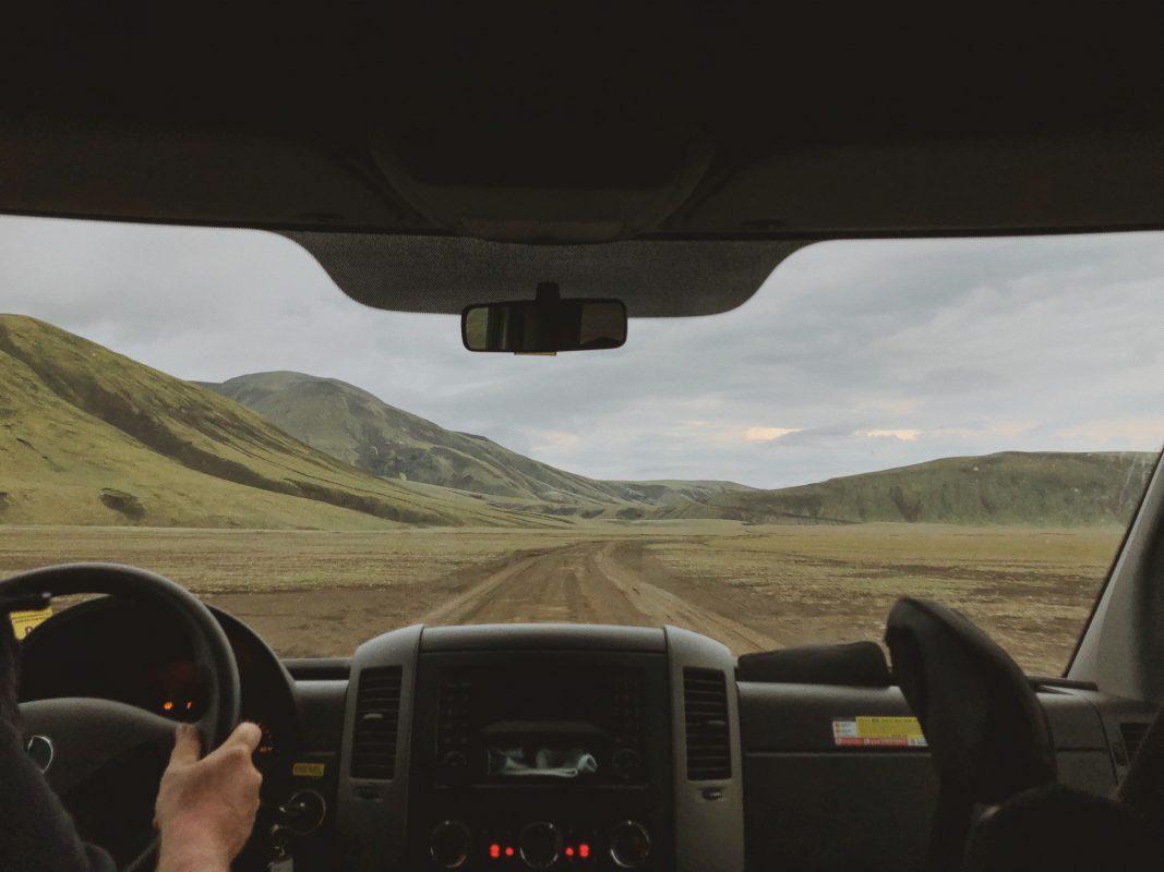 affa冰岛堪景